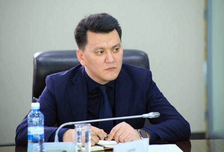 Ерлан Карин: Терроризм в Казахстане