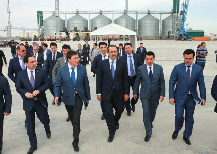 Фото пресс-службы премьер-министра