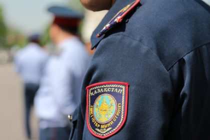 полиция мини