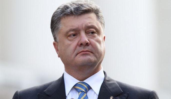 Петр Порошенко. Источник - news-front.info