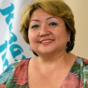 Гульнара Рахметова