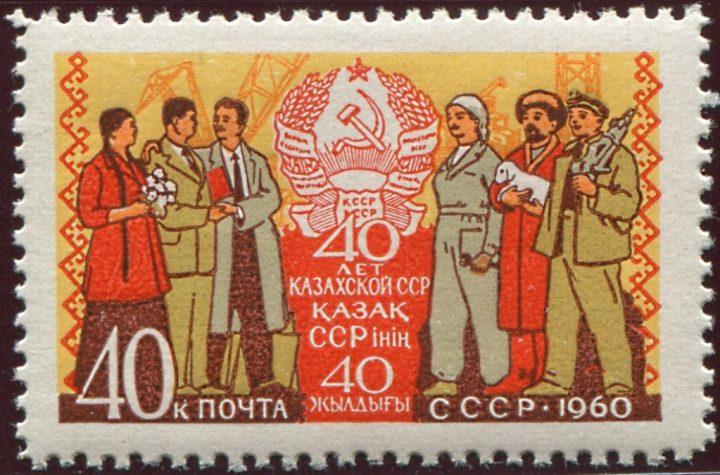 Кто в СНГ хочет жить в СССР?