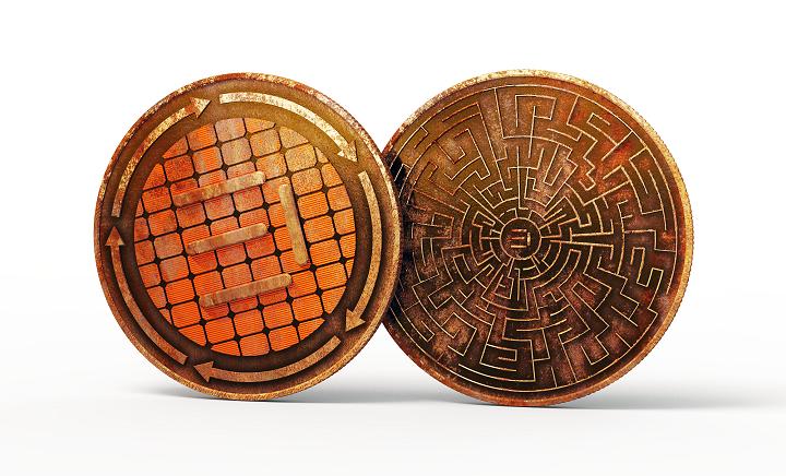 E-Dinar Coin— новая криптовалюта стысячелетней историей