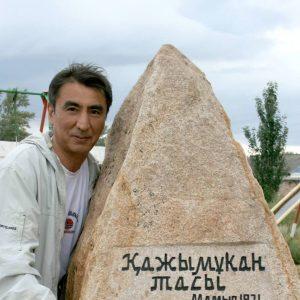 Казахстанцы желают здоровья Исламу Каримову