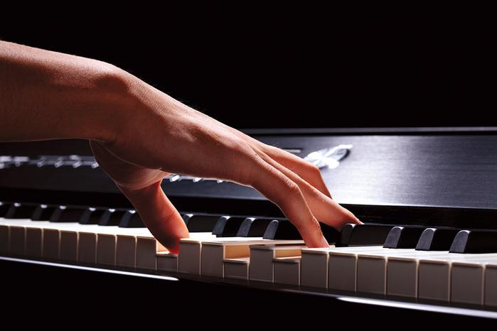 пианино фортепиано классическая музыка