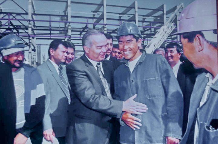 Ислам Каримов- главная загадка постсоветской эпохи