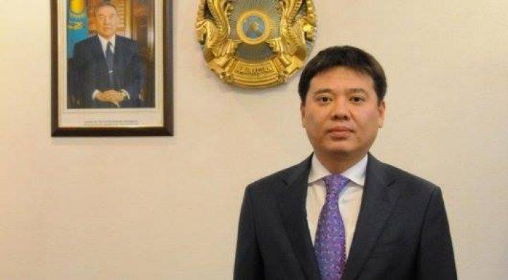 Мурат Абенов и Марате Бекетаев