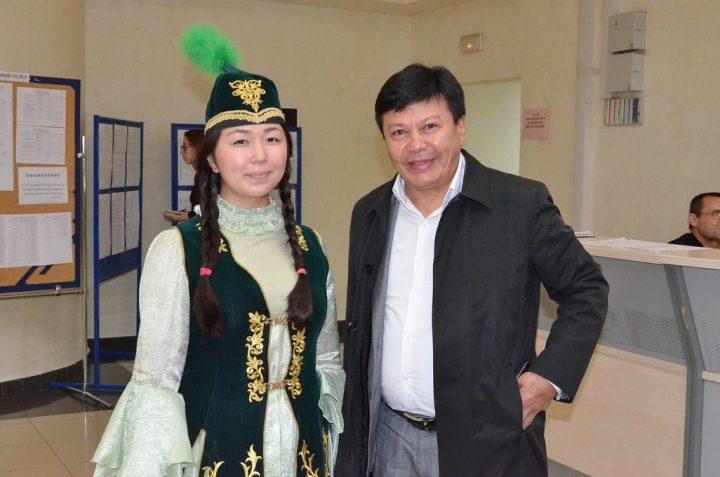 Казахское порно наша kz if