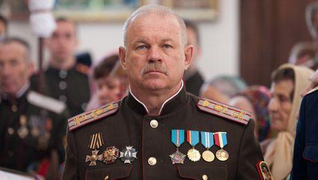 Юрий Захаров