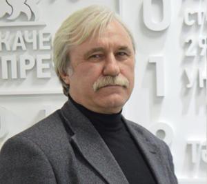 Владимир Осколков