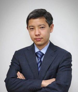Галим Хусаинов