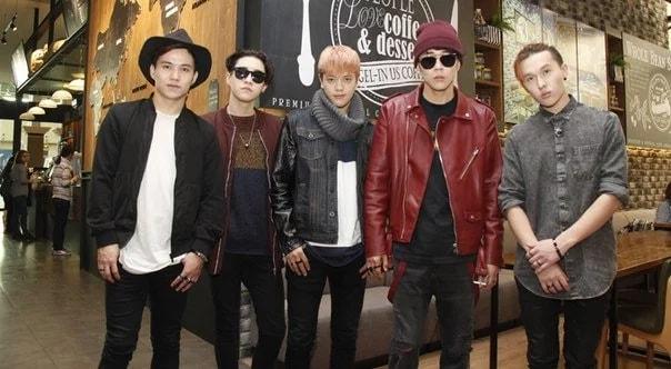 ВАктобе здешние музыканты требуют отменить концерт группы Ninety One