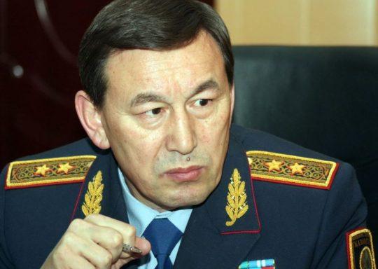 Касымов Калмуханбет Фото с сайта kapital.kz