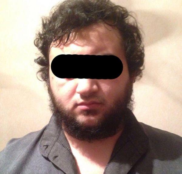 ГКНБ: схвачен казахстанец— член террористической группировки