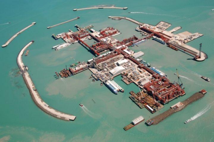 Нефть Кашагана