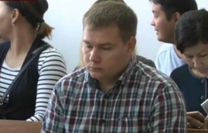 ВАктобе родные погибших при теракте простили директора оружейного магазина