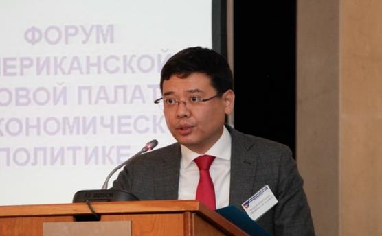 М. Бекетаев. Источник - primeminister.kz