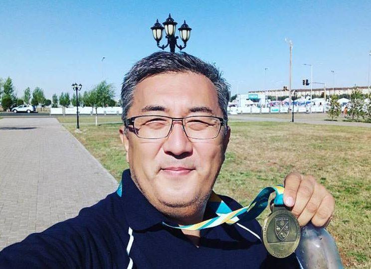 Масимов поручил Исекешеву разобраться сжалобами поорганизации Астана Марафона