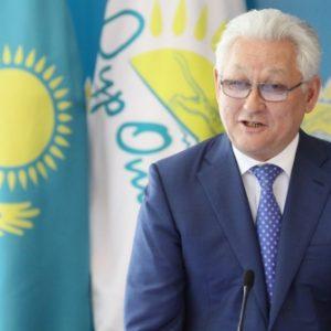 Ерик Султанов