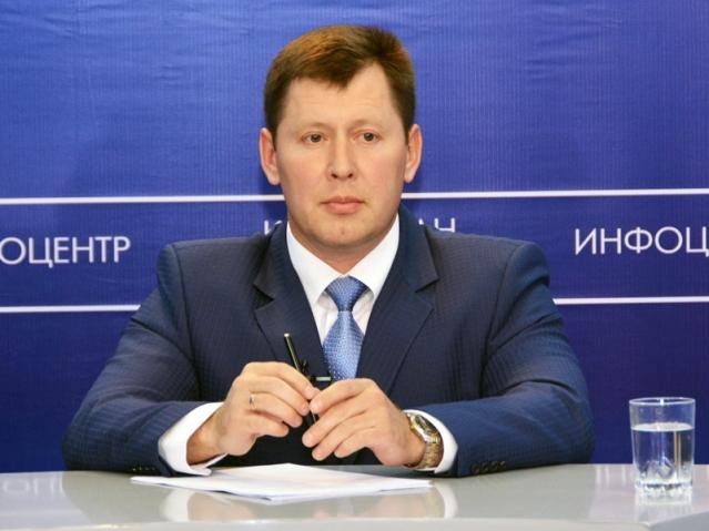 Д. Гариков. Источник - yk-news.kz
