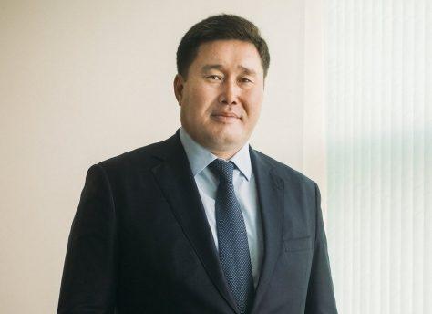 Р. Кусаинов