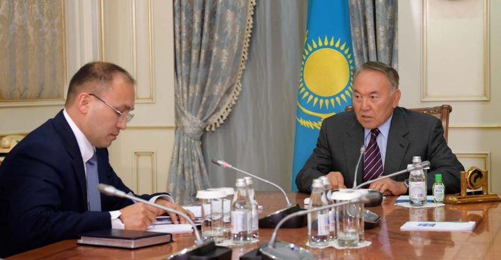 назарбаев и абаев 2