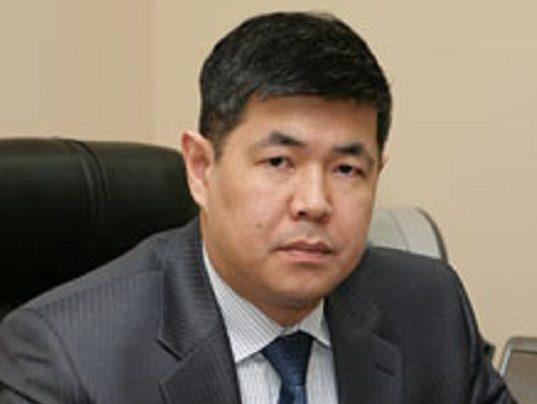 Е. Шаймагамбетов. Источник - mid.gov.kz