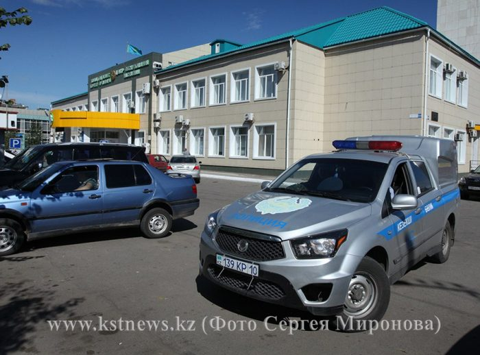 Фото: Сергей Миронов/kstnews.kz