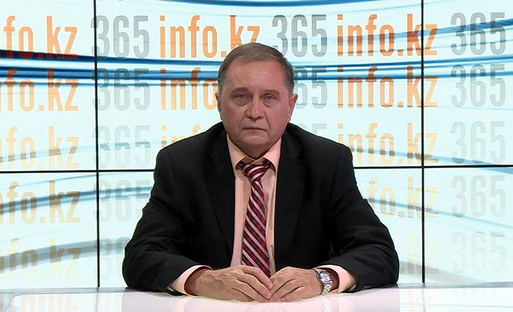 Олег Белоносов