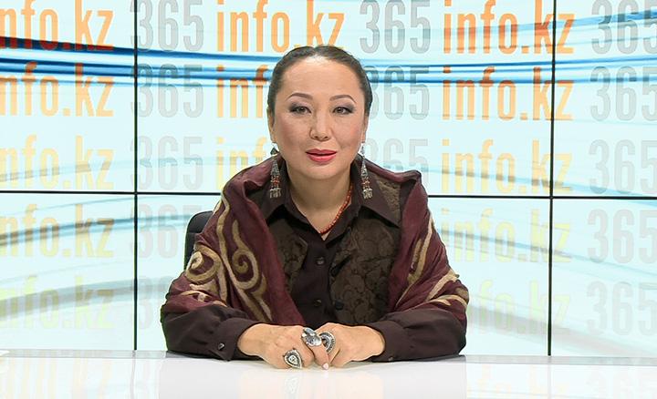 Алтынай Жунусова