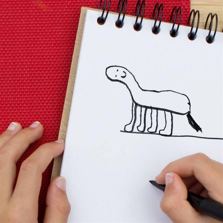 Как сделать оживляющий рисунок