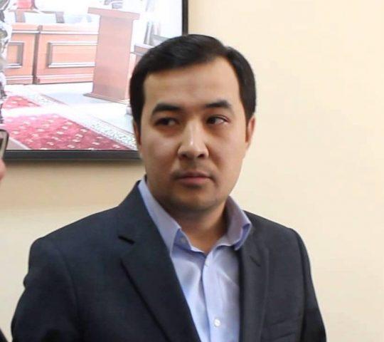 Айдар Тельгарин