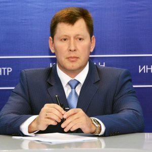 Димитрий Гариков, фото yk-news.kz