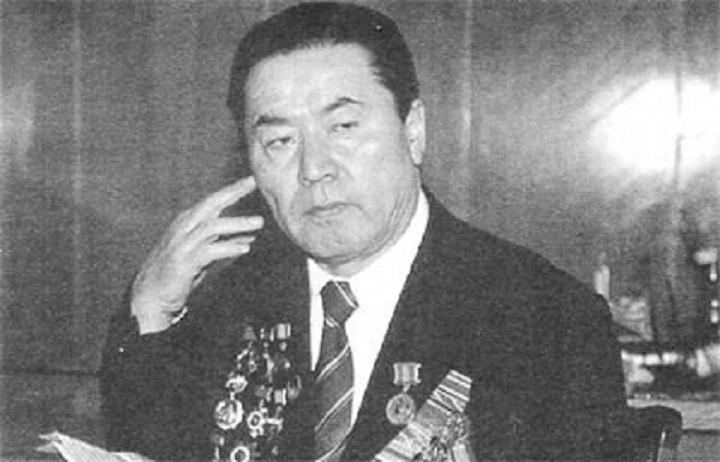 koshkarbaev