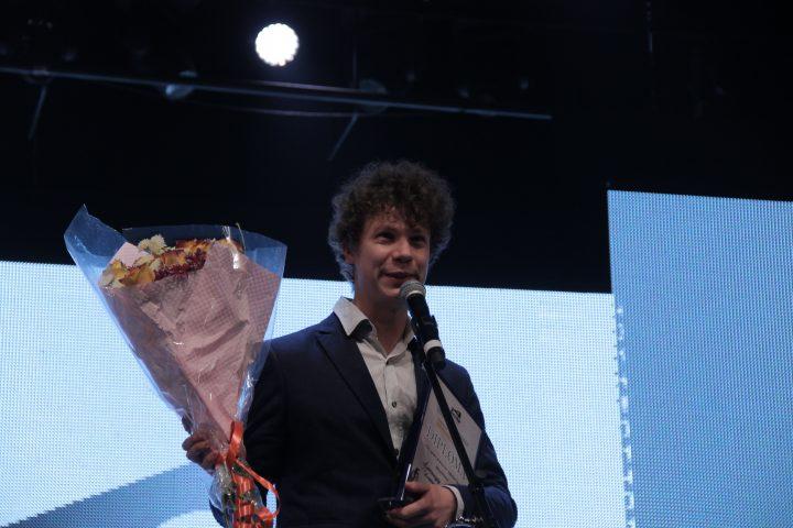 Александр Колмыков, Лучшая мужская роль
