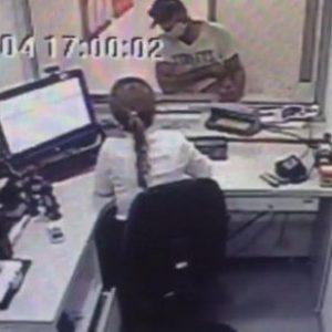 Нападение на Kaspi Bank