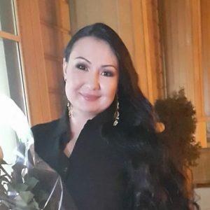 Райхана Ирсимбетова