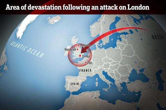 Российская Федерация впервый раз показала образ новейшей стратегической ракеты «Сармат»