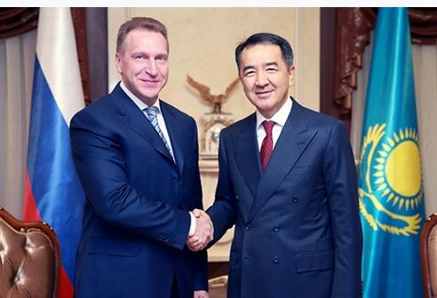 Фото: официальный сайт премьер-министра РК