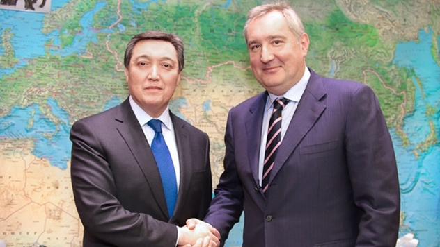 Источник - официальный сайт премьер-министра РК