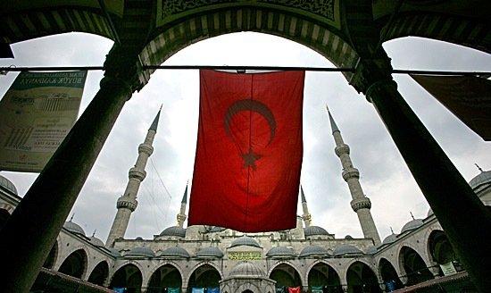 Турция ислам