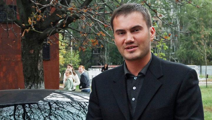 Мочанов поведал подробности ужасной смерти Януковича-младшего