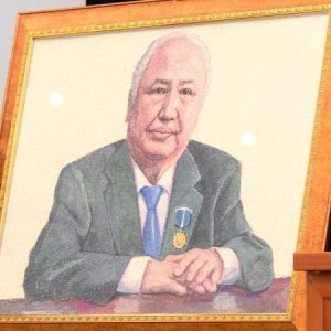 Фото пресс-службы акима Кызылординской области