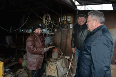 Источник - официальный сайт акимата Акмолинской области