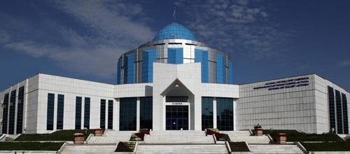 """Национальная картинная галерея """"Астана"""". Источник - afishaday.kz"""