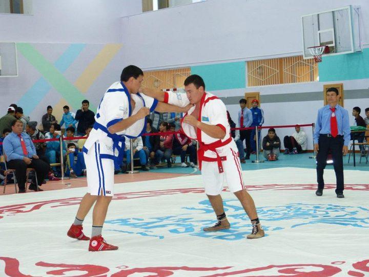 Фото управления физической культуры и спорта Алматы