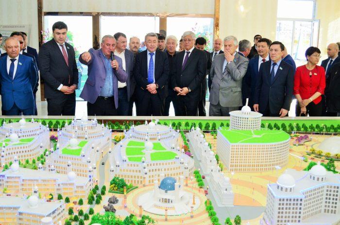 Источник - официальный сайт акимата Алматинской области