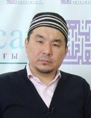 Аскар Сабдин