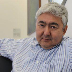 Алмас Чукин