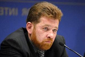 Андрей Грозин